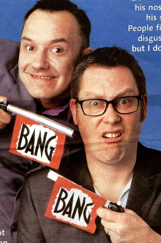 56 Vic And Bob Ideas Vic Reeves Bob Comedy