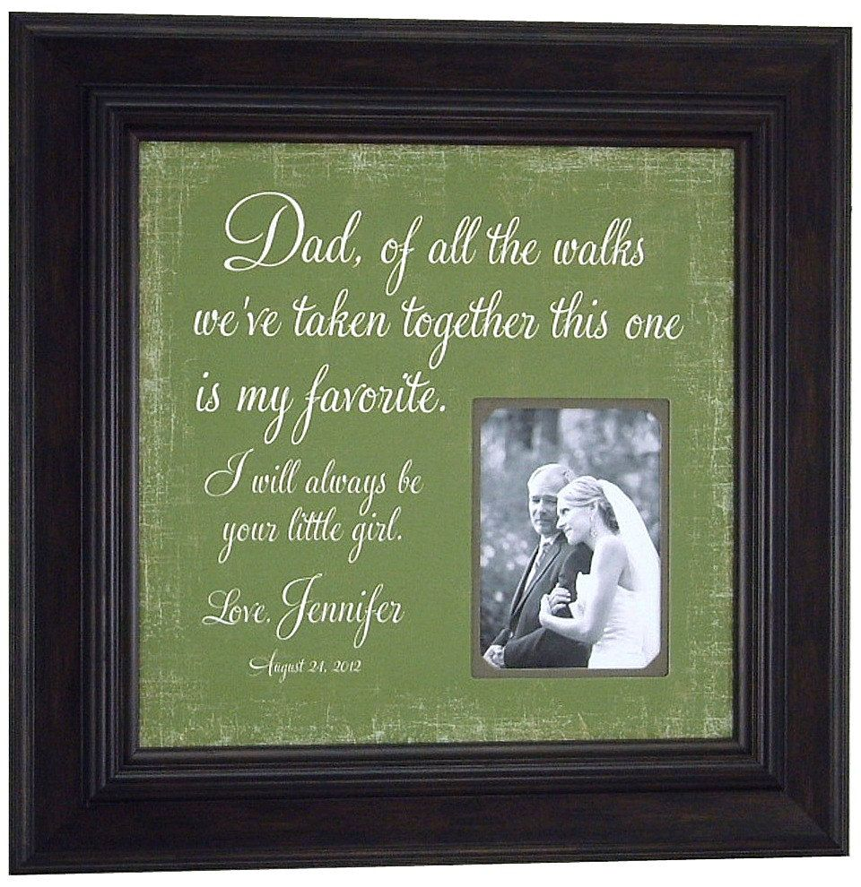 Father of the Groom Gift, In Laws Thank you gift, Mother of the ...