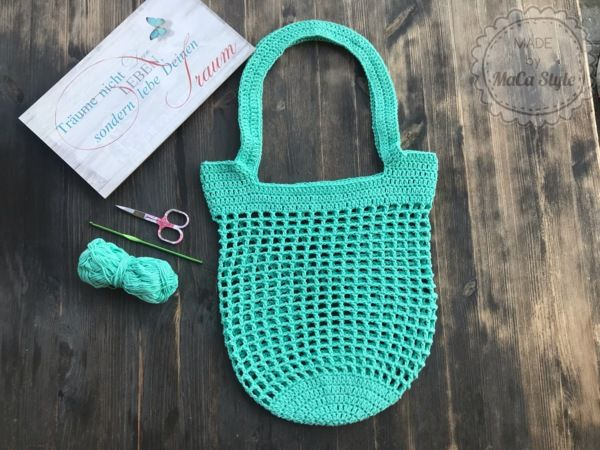 Photo of simple pouch suitable for beginners