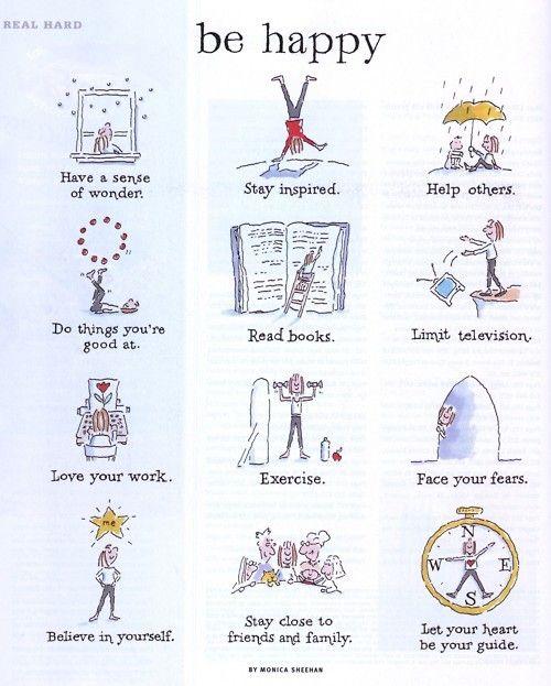 La primera es mi idea para ganarse la vida ;) hacer lo que haces bien ... siempre va  a ser lo que te gusta