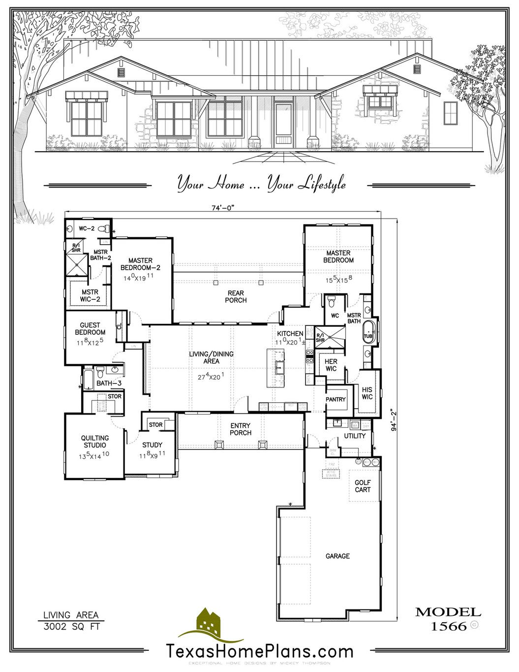 Texas Home Plans Texas Farm Homes Page 150 151 House Plans Vintage House Plans Texas Style Homes