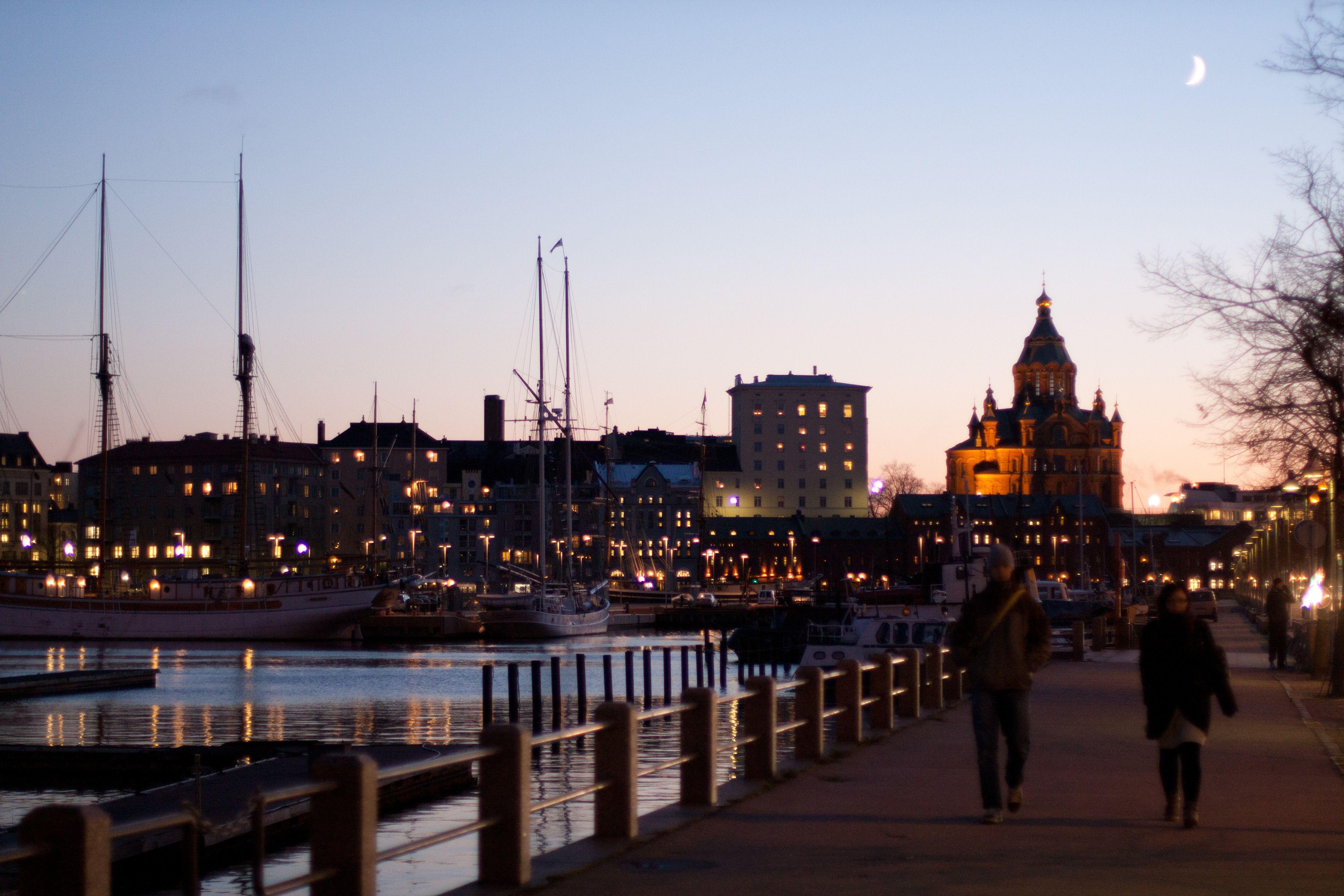 Helsinki, Finland Suomi