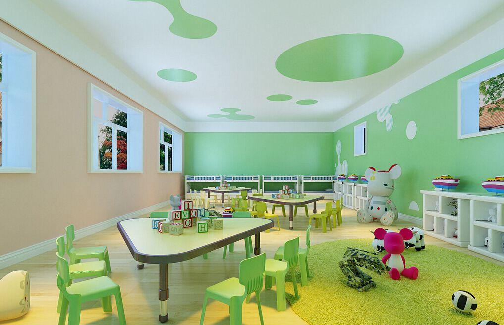 Interior Design For Preschool Classroom : Kindergarten interior google search deco