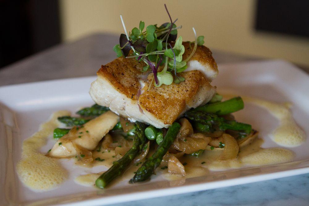 Blueline tilefish recipes