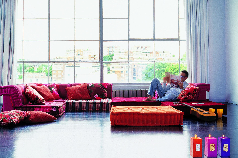 roche bobois mah jong sofa res i final project pinterest sofa rh pinterest com