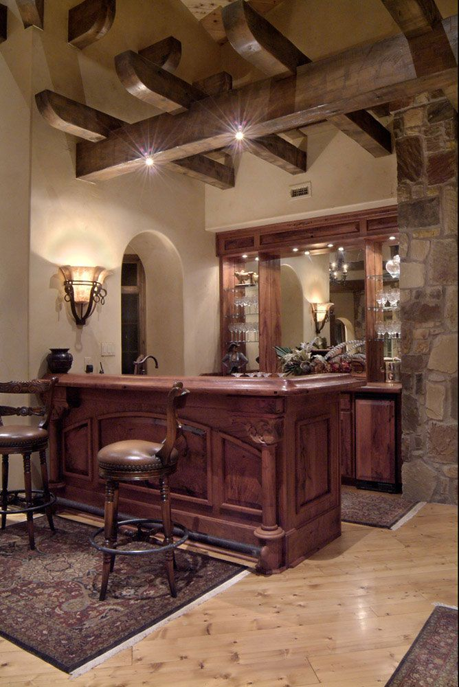 50 Stunning Home Bar Designs  Style Estate   family