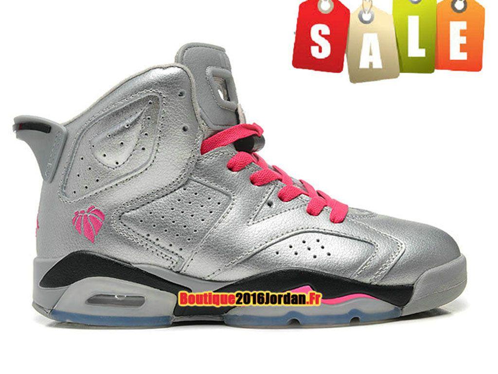 Air Jordan 6 Vi Retro 2014 Gs Cher Chaussures Nike Jordan Pas Cher Gs Pour c827ba