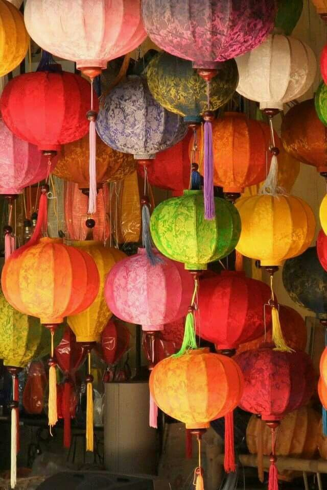 Chinese mid autumn festival lanterns me gusta pinterest colores l mparas y luces - Lamparas asiaticas ...