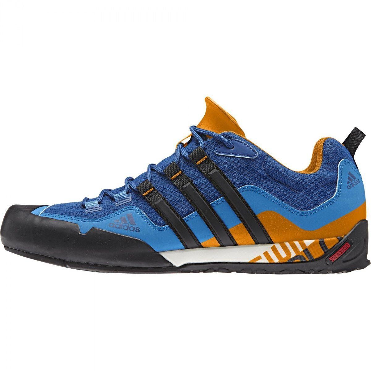 Sportowe Meskie Adidas Buty Adidas Terrex Swift Solo M Aq5296 Sports Shoes Adidas Black Shoes Adidas