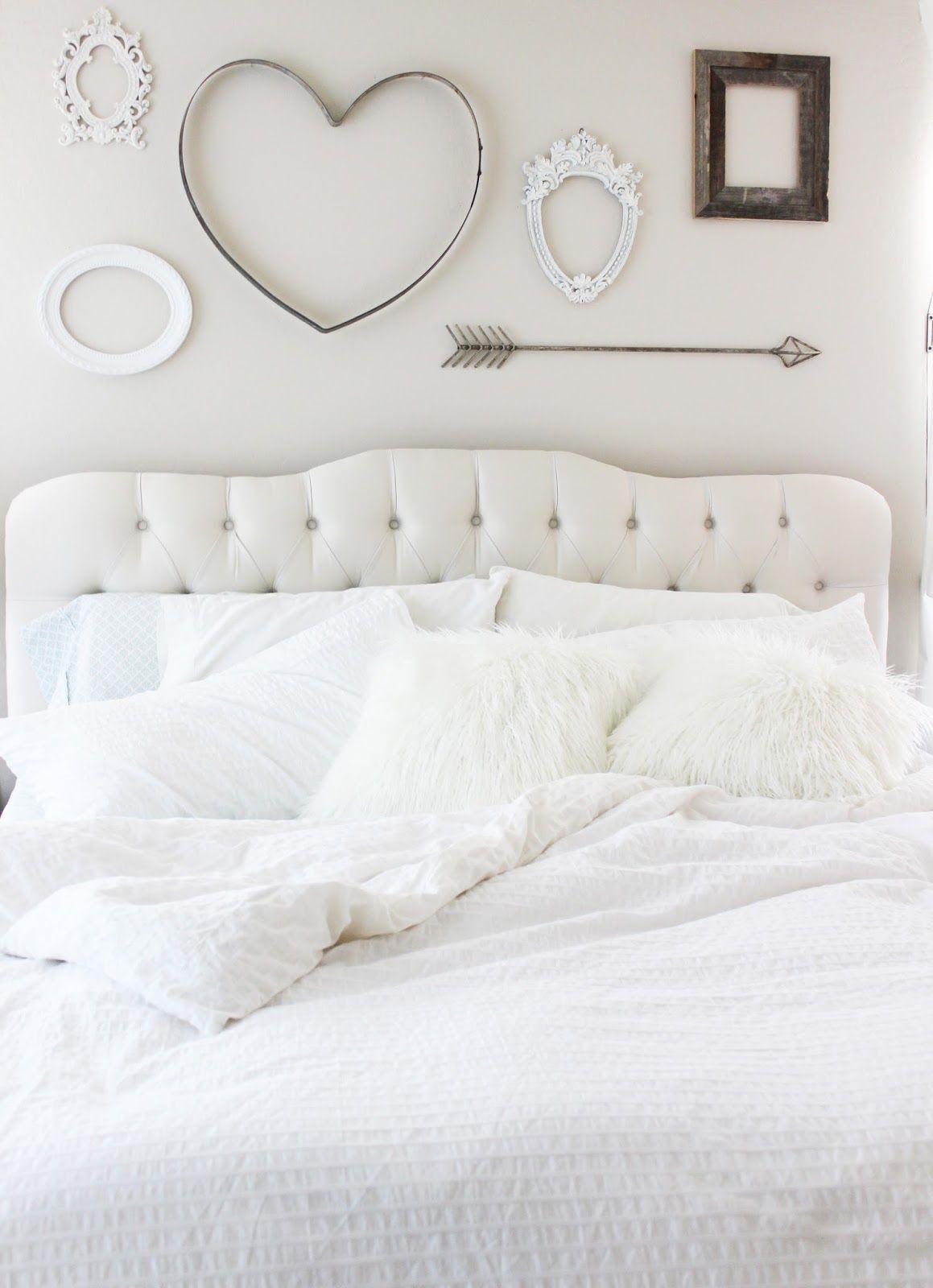 Master bedroom inspiration  I shared last week  here  the inspiration for our master bedroom