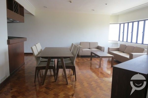 Condo For Rent At Echelon Tower Malate Manila 130 Sqm 2 Bedrooms 2 Bathrooms Fully Furnished See The Price Htt Condos For Rent Condo Two Bedroom