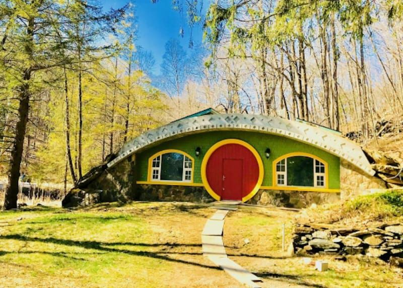 This Hobbit House In New York Could Be Yours For 795k Hobbit