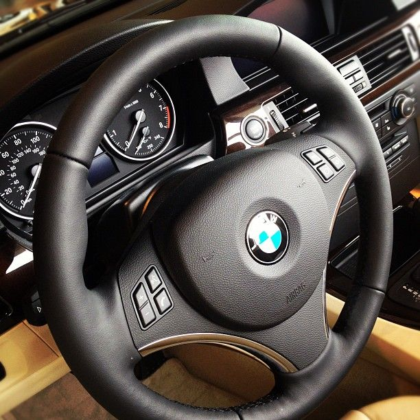 BMW #328i #interior Clean