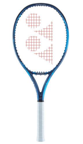 Details About Yonex 2020 Ezone 105 Tennis Racket 105sq 275g 16x19 Deep Blue Free Ems In 2020 Tennis Racket Rackets Tennis