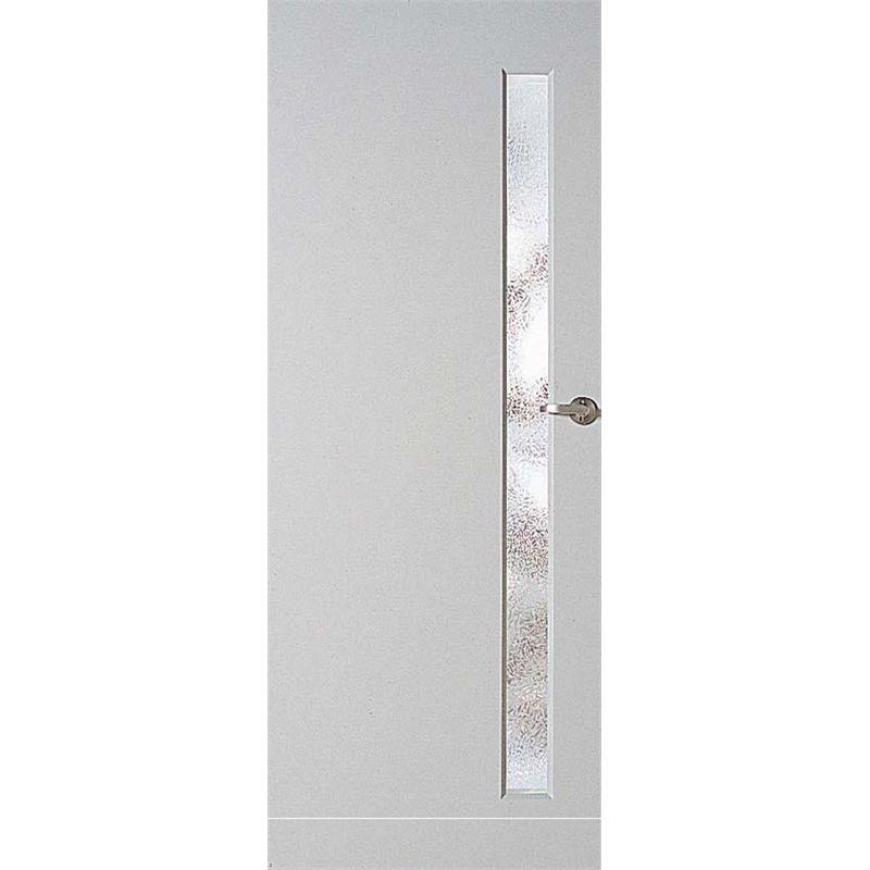 Hume Doors & Timber 2040 x 820 x 40mm Newington Entrance Door ...