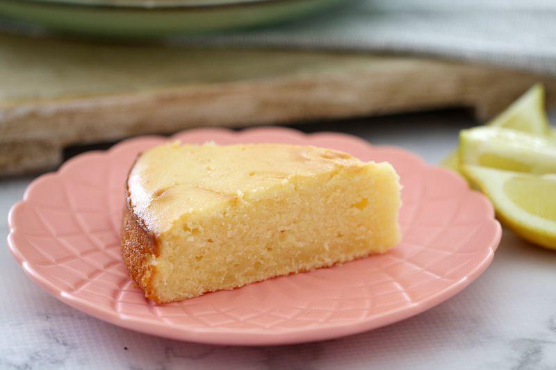 Easy Sour Cream Lemon Cake Bake Play Smile Sour Cream Cake Lemon Recipes Lemon Sour Cream Cake