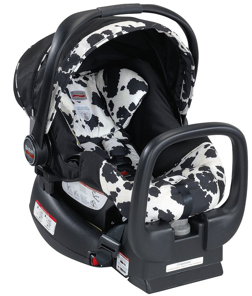 Chicco polly se high chair perseo modern high chairs and booster - Animal Lovers Will Adore This Cowmooflage Car Seat From Britax Baby Kohls