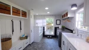 Fixer Upper Design On Her Mind Season 4 Laundry Room Ideas
