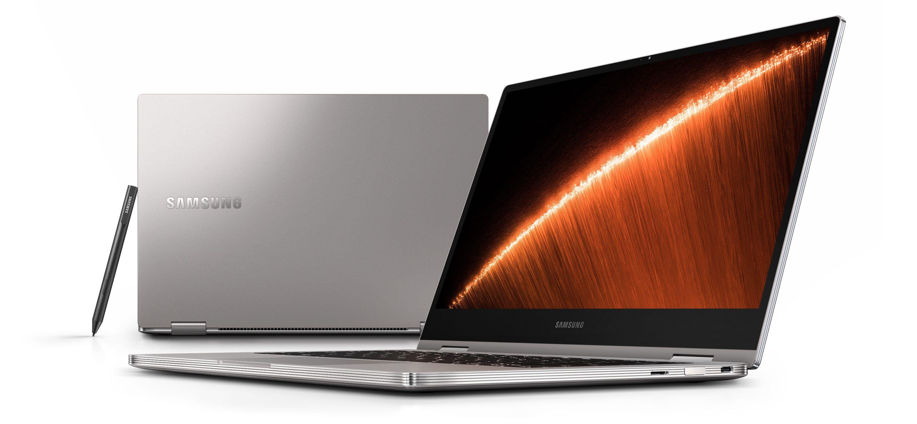 Samsung releases a Chromebooklike Windows 10 Home laptop