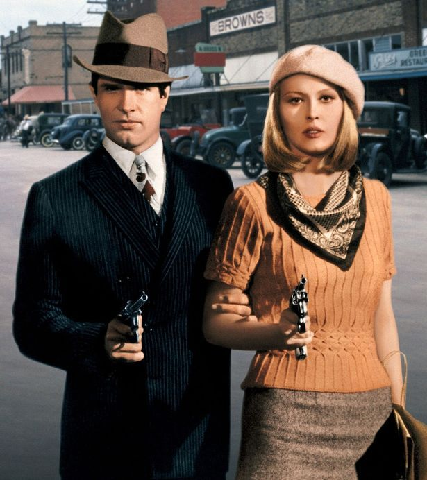 You have found the best Bonnie and Clyde costumes for couples. It would be  so much fun to dress like one of your favorite bad guys or girls.