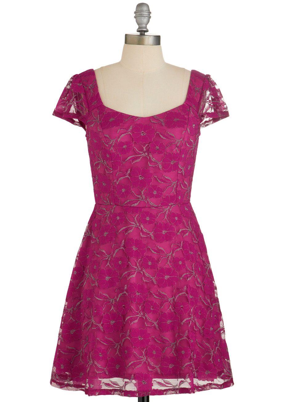 Anniversary Dinner Dress   Mod Retro Vintage Dresses   ModCloth.com ...