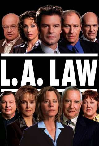 L A Law Was A Good Show Tv Show Music Television Show Tv Shows