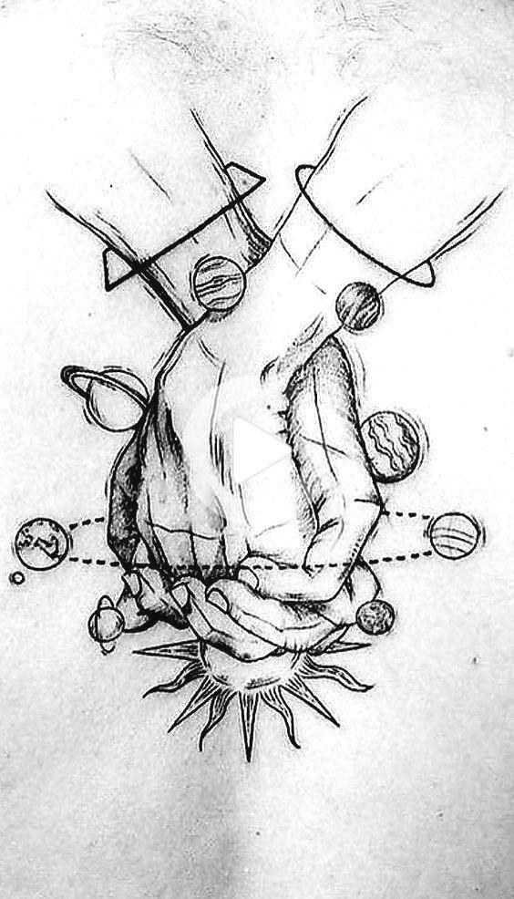 50 So Cool Tattoo Ideas