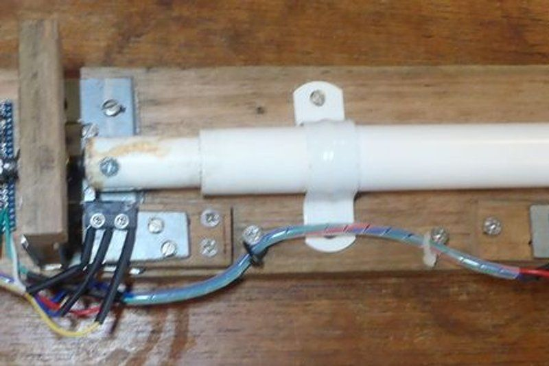 Diy linear actuator linear actuator actuator diy