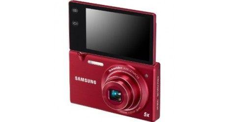 L'appareil photo ultracompact Samsung MultiView MV800 avec fonction photo 3D !   Pour immortaliser vos souvenirs de vacances... ;-)
