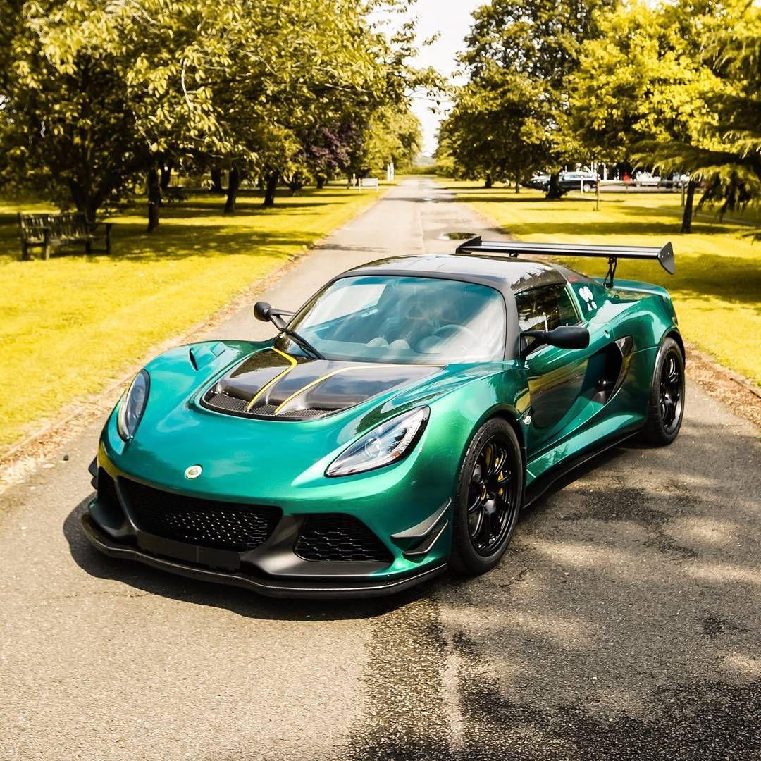 Lotus Exige, Lotus Car