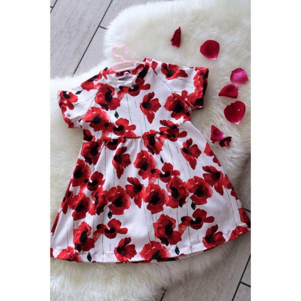 Sommerkleid Kleid Jerseykleid Tunika Hangerchen Madchen Gr 98 104 Sommerkleid Kindermode Kleider Kleider Shop