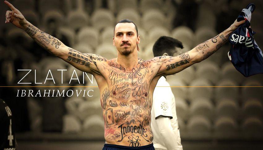 Zlatan Ibrahimovic Biography Age Height Family Facts Achievements Net Worth Zlatan Ibrahimovic Tattoo Shows Ibrahimovic Tattoo