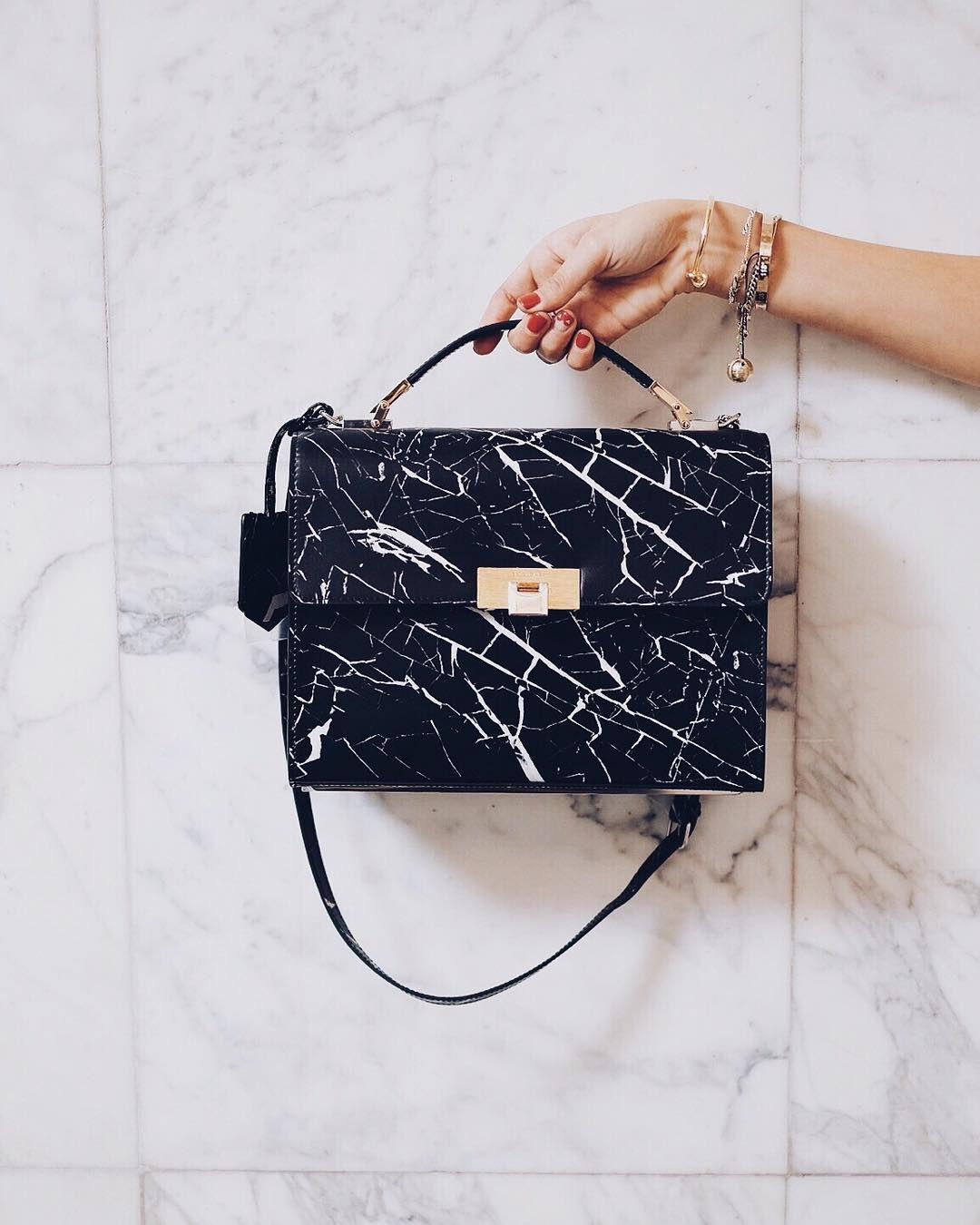 Balenciaga Marble Bag Newin Favorite Want Inlove