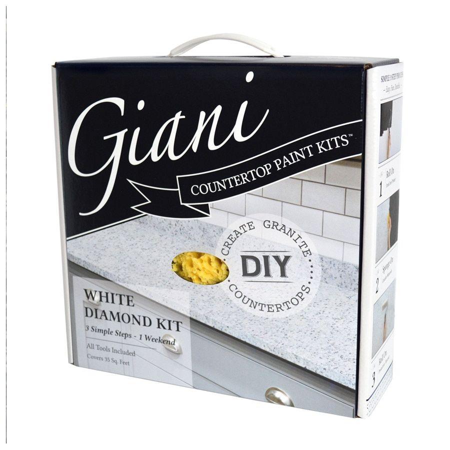 Giani Granite Paint For Countertops Painting countertops