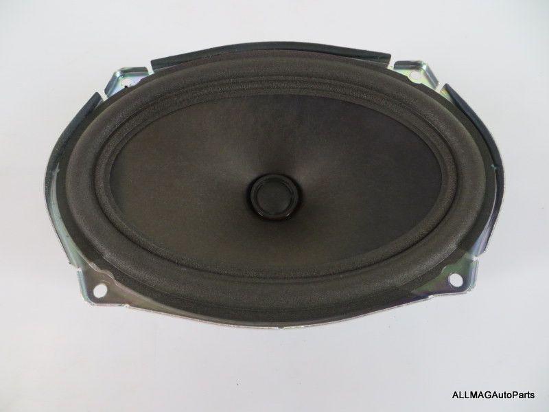 2007 2015 Mini Cooper Right Rear Stereo Bass Speaker 15 65133422633 R55 R56 R57 Mini Cooper Mini Cooper Convertible Mini