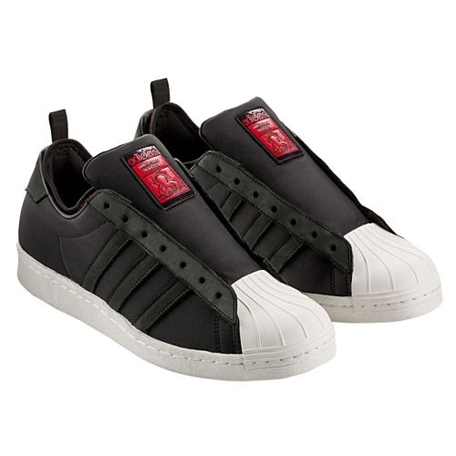 image: adidas Christmas in Hollis Superstar 80s Shoes Keith