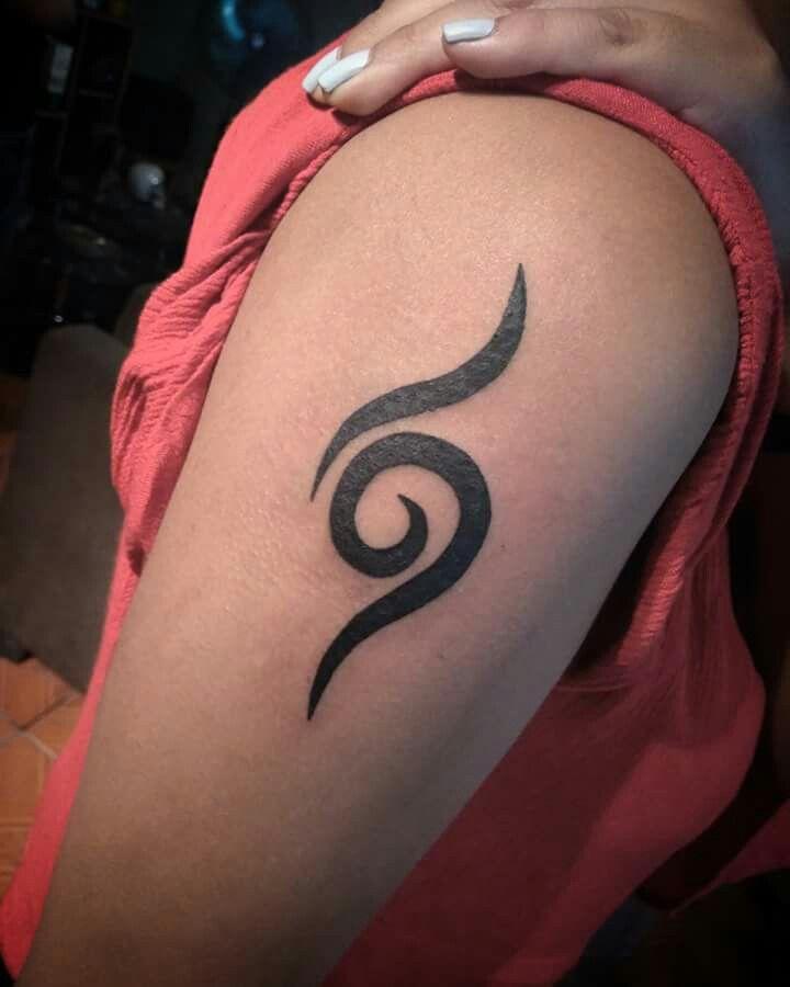 Pin By King Push On Tatted Up Tatuaje De Naruto Tatuajes Brazo