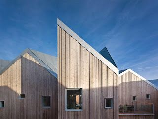 a f a s i a: Nord Architects