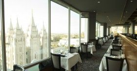 Book Your Reservation Now The Roof Restaurant Salt Lake