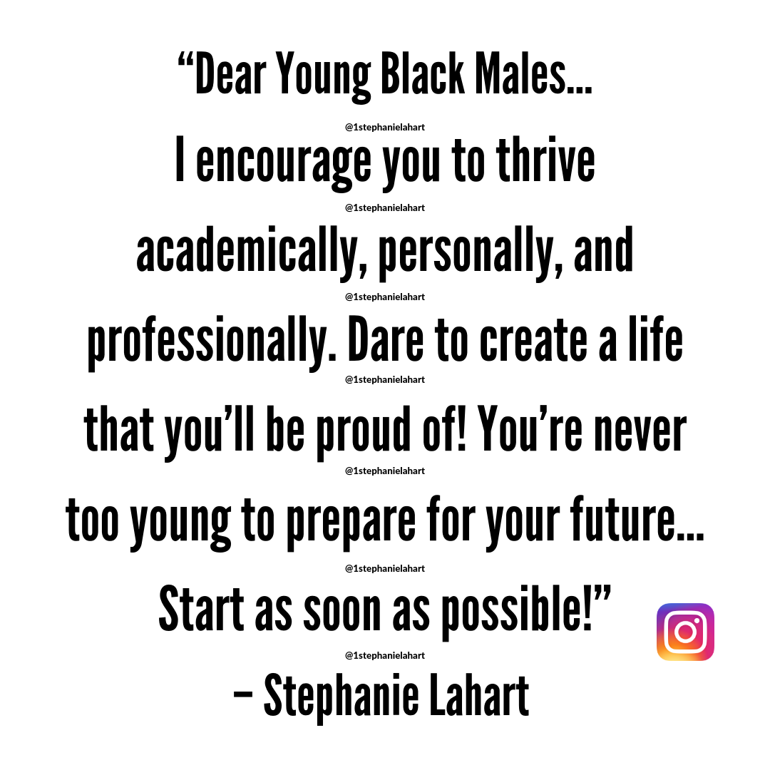 Positive Quotes For Young Black Male Youth By Stephanie Lahart Empowering Quotes Empowerment Quotes Badass Quotes
