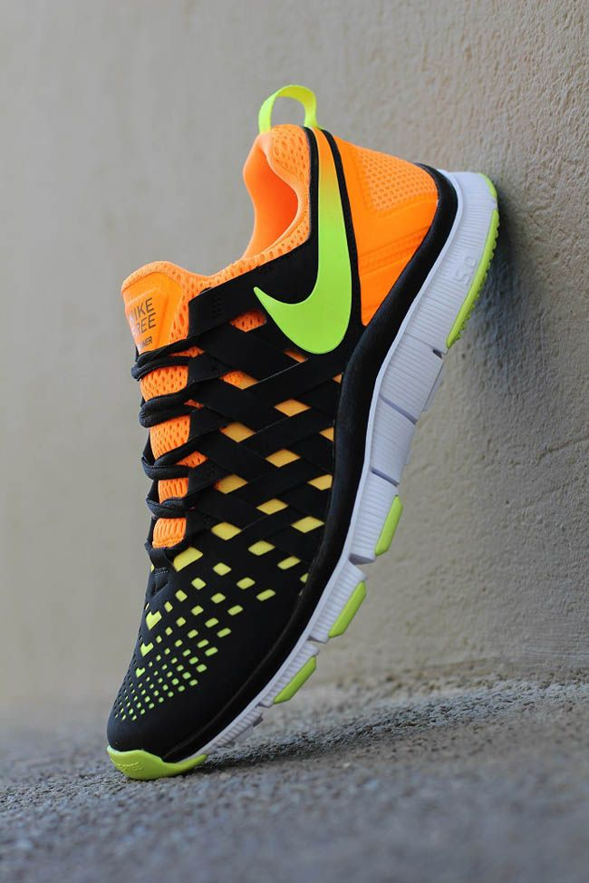 best cheap dbfd0 98a74 cheapshoeshub com Cheap Nike free run shoes outlet, discount nike free  shoes Nike Free Trainer 5.0 NRG  July 2013 Preview