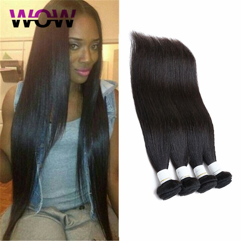 Find More Human Hair Extensions Information About Grade 8a Indian