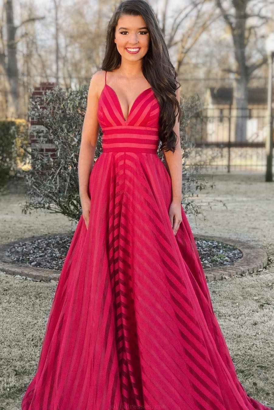 Outstanding prom dresses red prom dresses long prom dresses