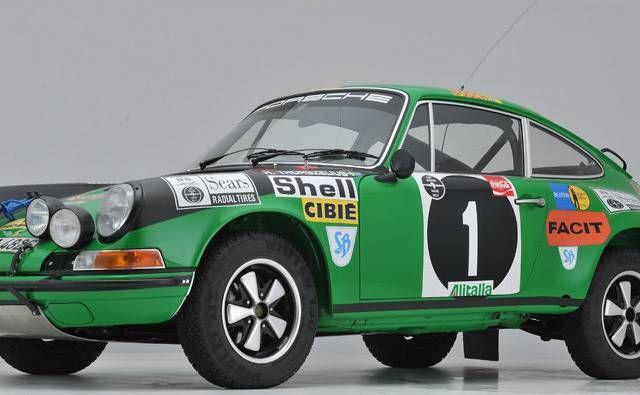 Porsche 911 2.2 S