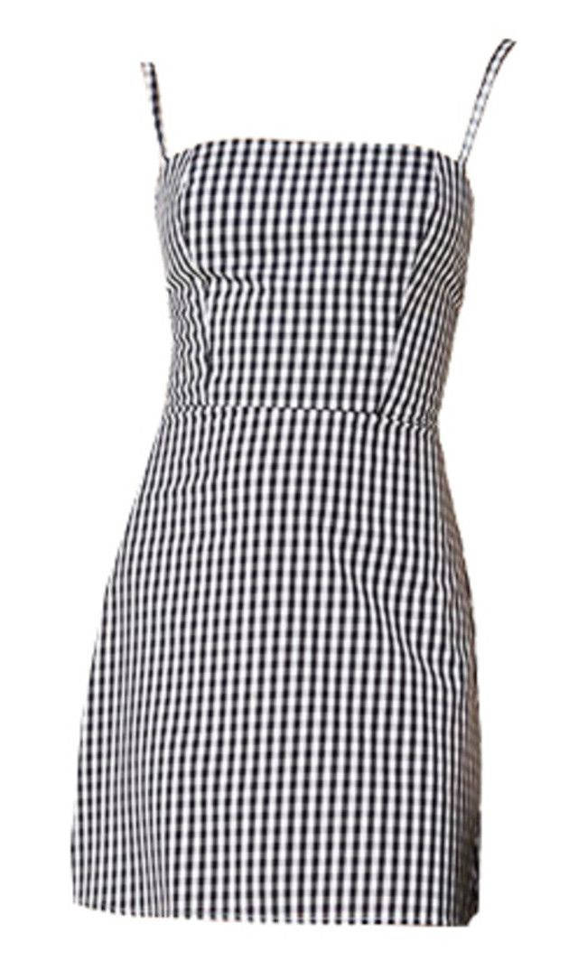 """""""Reformation Mason Dress in Hamilton"""" by taught-to-fly19 on Polyvore featuring moda"""