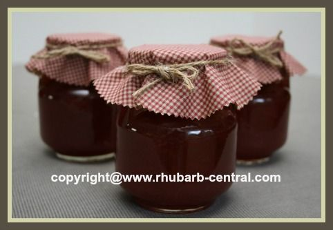 Here Is How To Make Fabric Jam Jar Covers Homemade Doityourself Enchanting How To Decorate Jelly Jars
