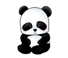 Dibujos De Animalitos Bebes Solountipcom Osos Panda Panda