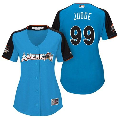bb9d7b79a ... women 2017 mlb all star american league new york yankees aaron judge  majestic home run derby