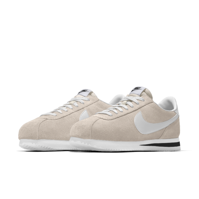 premium selection 13c17 05f4e Nike Cortez Basic iD Schoen | Autumn/Winter 2018