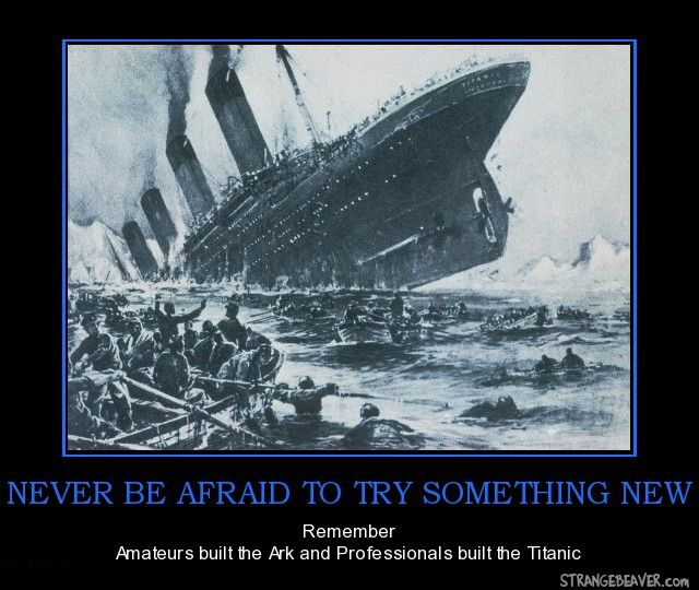 Motivational Monday 4-25 | Demotivational posters. Demotivational quotes. Dont forget to smile